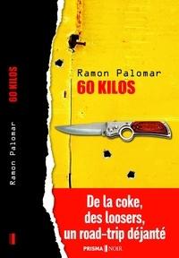 Ramon Palomar et Marianne Millon - 60 kilos.