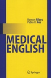 Ramon Ribes et Pablo Ros - Medical English.