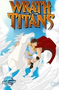 Ramon Salas et Darren Davis - Wrath of the Titans: Cyclops - Davis, Darren.