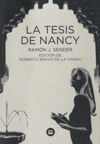 Ramon Sender - La tesis de Nancy.