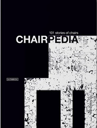 Ramon Ubeda - Chairpedia - 101 stories of chairs.