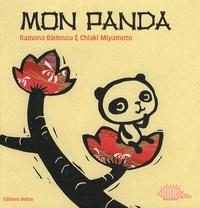 Ramona Badescu et Chiaki Miyamoto - Mon panda.