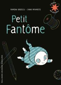 Ramona Badescu et Chiaki Miyamoto - Petit fantôme.