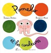 Ramona Badescu - Pomelo et les couleurs.