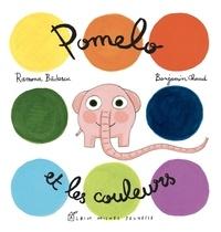 Ramona Badescu et Benjamin Chaud - Pomelo et les couleurs.
