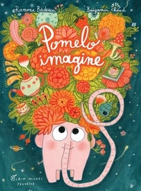 Ramona Badescu - Pomelo imagine.