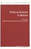 Ramona Coman et Jean-Frédéric Morin - Political Science in Motion.