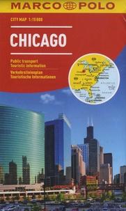 Marco Polo - Chicago - 1/15 000.