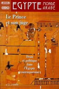 Egypte/Monde arabe N° 2, 1999.pdf