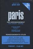 Anonyme - Paris par arrondissement.