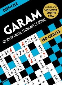 Garam niveau difficile - Un jeu de calcul stimulant et génial.pdf
