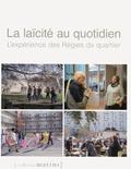 Ramsès Kefi - La laïcite au quotidien - L'expérience des régies de quartier.