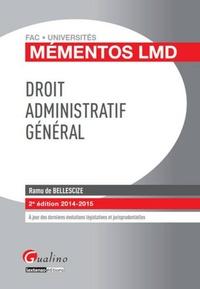 Rhonealpesinfo.fr Droit administratif général 2014-2015 Image