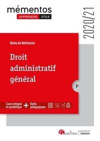 Ramu de Bellescize - Droit administratifgénéral.