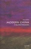 Rana Mitter - Modern China - A Very Short Introduction.