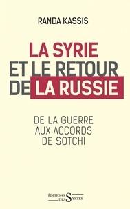 La Syrie et le retour de la Russie.pdf