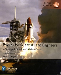 Physics for Scientists and Engineers- A Strategic Approach with Modern Physics - Randall D Knight | Showmesound.org