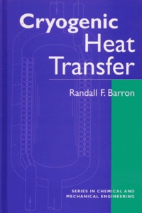 CRYOGENIC HEAT TRANSFER - Randall-F Barron |