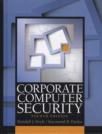 Alixetmika.fr Corporate Computer Security Image