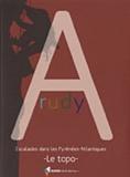 Rando éditions - Arudy, escalades dans les Pyrénées-Atlantiques - Le topo.
