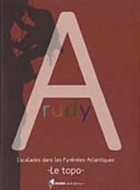 Arudy, escalades dans les Pyrénées-Atlantiques - Le topo.pdf