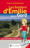 Rando éditions - Les sentiers d'Emilie dans le Gard.