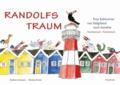 Randolfs Traum - Eine Rabenreise von Helgoland nach Sansibar Hochdeutsch/ Plattdeutsch.