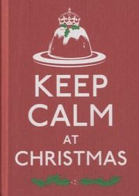 Deedr.fr Keep Calm at Christmas Image