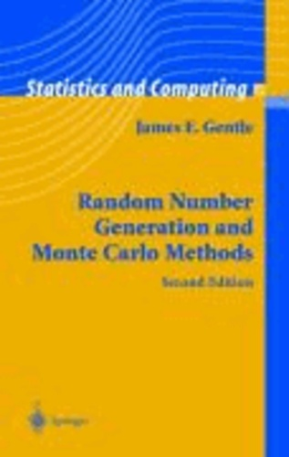 Random Number Generation and Monte Carlo Methods.
