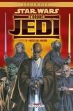 Randy Stradley et Davidé Fabbri - Star Wars, l'ordre Jedi Tome 2 : Actes de guerre.