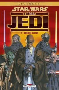 Star Wars, lordre Jedi Tome 2.pdf