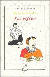 Ranganayakamma - Sacrifice.