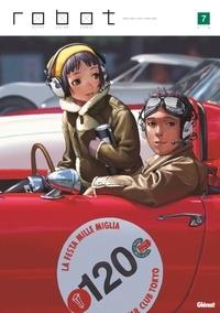 Range Murata et Wakako Yamamoto - Robot Tome 7 : .