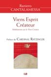 Raniero Cantalamessa - Viens Esprit Créateur - Méditations sur le Veni Creator.
