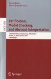 Ranjit Jhala - Verification, Model Checking, and Abstract Interpretation.