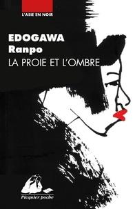 Ranpo Edogawa - .