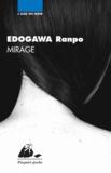 Ranpo Edogawa - Mirage.
