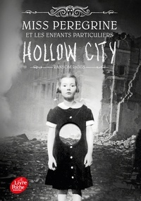 Ransom Riggs - Miss Peregrine et les enfants particuliers Tome 2 : .