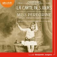 Ebook téléchargement gratuit pour téléphone mobile Miss Peregrine et les enfants particuliers Tome 4 MOBI CHM PDB in French 9791035400675