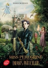 Livres à télécharger en mp3 Miss Peregrine et les enfants particuliers (French Edition)  9782017010012