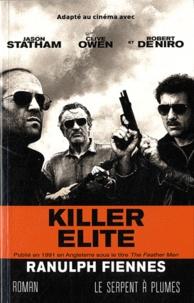 Ranulph Fiennes - Killer Elite.