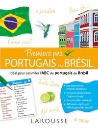 Raoni Vasconcelos - Premiers pas en portugais du Brésil.