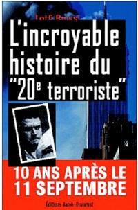 Deedr.fr Le 20e kamikaze n'a jamais existé Image