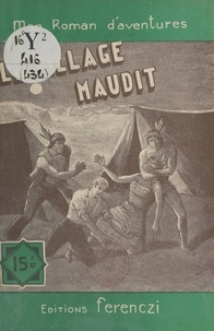 Raoul Borjack - Le village maudit.