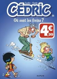Livres de téléchargement Kindle Cédric Tome 16 CHM (Litterature Francaise)