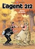 Raoul Cauvin et  Kox - L'agent 212 Tome 24 : Agent de poche.