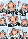 Raoul Cauvin et  Kox - L'agent 212 Tome 25 : L'agent prend la pose.