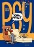 Raoul Cauvin et  Bédu - Les Psy Tome 13 : Vous disiez ?.