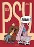 Raoul Cauvin et  Bédu - Les Psy Tome 8 : Areuh !.