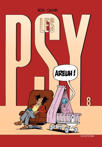 Les Psy Tome 8 Areuh !